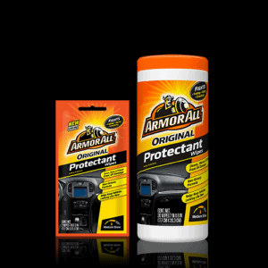Armor All Leather Wipes Products